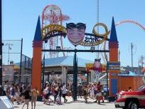 Coney Island Rides